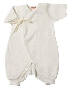 Sckoon Organic Cotton Ninja Kimono 32.00
