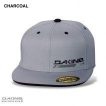 ae4a67524 Dakine 3-STAR Flexfit Fitted Base Cap Charcoal | Dakine Caps, Hüte und  Mützen | Pinterest