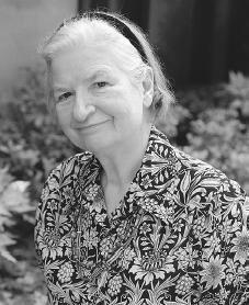 P.D. James (Phyllis Dorothy James)