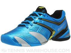 Get this awesome #Babolat V Pro 2 All Court tennis shoe for just $49.95! A great deal for a very solid shoe.