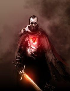 Stannis Baratheon - Game of Thrones - Jack Kaiser