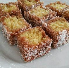 mini kekler