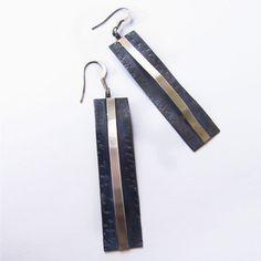 Tapenga Earrings by Alaire Harris