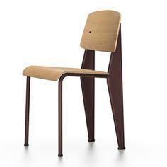 Standard Stuhl Prouvé Vitra