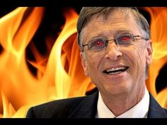 Read it Will Be Removed: Proof Bill Gates is Linked to Ebola as it Hits Dallas, Texas! Global Depopulation Now in the Thrust as Funerals Homes and Hospitals Prepare for the Masses! (Life-Altering Video) | Agenda 21