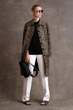 Michael Kors Collection Pre-Fall 2015 - Collection - Gallery - Style.com
