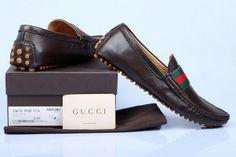 GUCCI Men Shoes POILSHOM196 cheap price