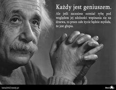 Geniusz jest w każdym