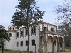 Palácio de D. Manuel - Évora
