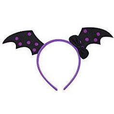 Disney Junior Vampirina party favors-bat ears headband