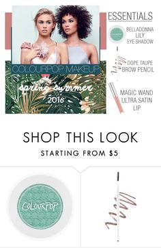 """""""Beauty And The Beat - Pastel Princess"""" by latoyacl ❤ liked on Polyvore featuring beauty"""