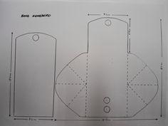 La ventana del cuero: Como hacer un monedero de cuero sencillo y práctico.