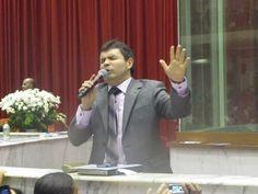 Pastor Lourival de Almeida - Tire o Pó Da Biblia (Áudio) (Edificante) - YouTube