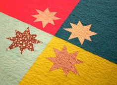 Great quilt backing