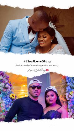 Nigerian couple, Jovi & Lovelyn got married recently. Check out their wedding photos by Saint Imagery Weddings on LoveWeddingsNG African American Weddings, Got Married, Real Weddings, Wedding Photos, Couples, Check, Movies, Movie Posters, Marriage Pictures