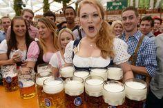 Beer price hike is sending us all BUST