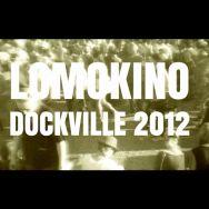 Lomokino Dockville 2012 by meyola