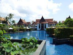 JW Marriott Khao Lak Resort & Spa in Thailand