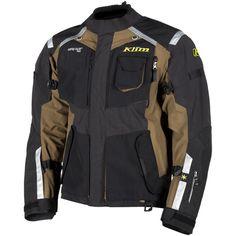 Badlands Jacket