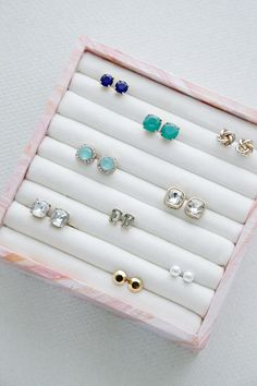 Jewelry Organizer For The Wall Display Your Jewelry Jewelry Box