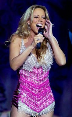 Mariah Carey's Whistle Register Tutorial!! (EASY) – Music