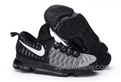 "http://www.jordannew.com/nike-kd-9-oreo-mens-basketball-shoes-top-deals.html NIKE KD 9 ""OREO"" MENS BASKETBALL SHOES TOP DEALS Only $106.00 , Free Shipping!"