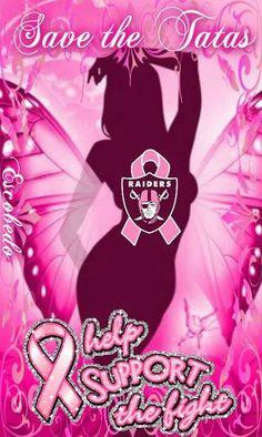 Raiders save the tatas Oakland Raiders Funny, Okland Raiders, Raiders Stuff, Oakland Raiders Football, Raiders Baby, Raiders Tattoos, Lucy Star, Raiders Cheerleaders, Save The Tatas