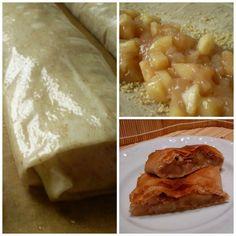 Diétás rétes teljes kiőrlésű rétestésztából Fitt, Tacos, Paleo, Mexican, Ethnic Recipes, Beach Wrap, Mexicans, Paleo Food