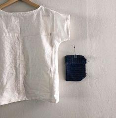 Linen Dress Pattern, Tunic Sewing Patterns, Japanese Sewing Patterns, Doll Dress Patterns, Clothing Patterns, Shirt Patterns, Shift Dress Pattern, Pattern Sewing, Pattern Drafting