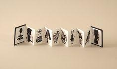Siluetas de la Vida Cotidiana by Elsa Mora