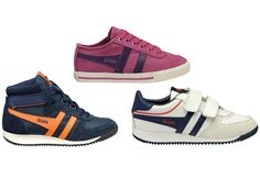 Shop our Gola event now for stylish shoes for boys and girls!