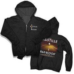 bastille bad blood album zip