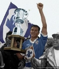 ¡¡Cruz Azul CAMPEON !!