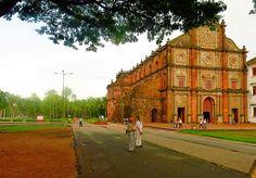 Basílica do Bom Jesus (Goa)