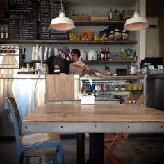 Tiny's Giant Sandwich Shop, Photo by MissPixels™