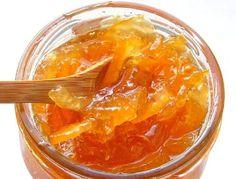 Mermelada de naranjas, pomelos y manzanas Fruit Jam, Lemon Meringue Pie, Dessert Recipes, Desserts, Orange, Marmalade, Catering, Cooking Recipes, Homemade