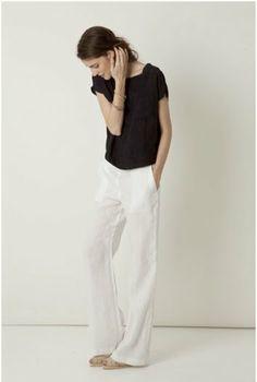 BELLE VIVIR: Interior Design Blog | Lifestyle | Home Decor: Steven Alan's perfect, perfect summer clothes