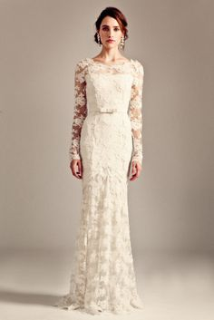 c18382d177d Florence Dress from the Temperley Bridal