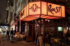 Restaurantes de NY