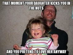 A fathers love is unconditional