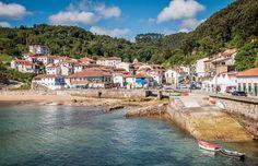 Tazones ( Asturias )