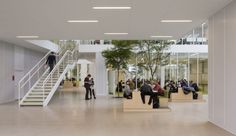 DTU Compute / Christensen  Co Architects