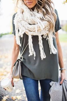 Fall Clothing Desires