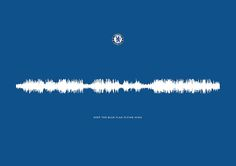 Fan Chants - Keep the blue flag flying high - Chelsea FC