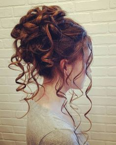 Cool Prom Hairstyles for Women, You will never see (3)