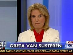 """On Friday, the Fox News Channel's """"On the Record"""" anchor Greta Van Susteren stated that the Obama administration called her to get reporter Jennifer Griffin to drop a report that there was a stand down order on the night of the night of the September 11, 2012 terrorist attacks in Benghazi."""