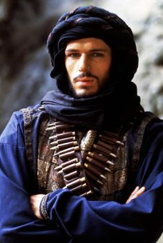 "Lambert Wilson- Can't watch the movie ""Sahara"" enough to look at that beautiful face Actors Male, Actors & Actresses, Male Celebrities, Moustaches, Sahara Movie, Wilson Movie, Rodrigo Santoro, Arab Men, Bedroom Eyes"