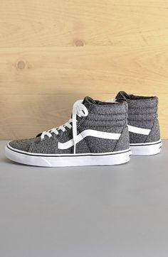 'Sk8-Hi Reissue' Sneaker (Men)