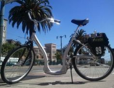 YC-Backed viaCycle Is A Zipcar For Bikes, Coming To San Francisco Soon