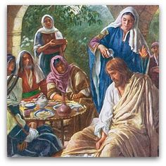 "Matthew 26:6-7. ""Now when Jesus was in Bethany, in the house of Simon the leper, There came unto Him a woman having an alabaster box of very precious ointment, and poured it on His head, as He sat ..."